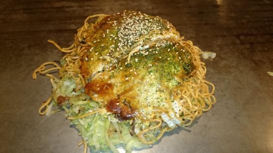 Okonomiyaki Kaede