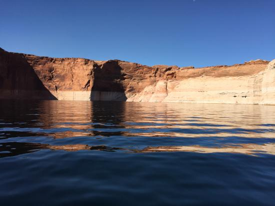 Buckskin Gulch Tours in addition Lake Powell Marinas besides Home Value Calculator furthermore  as well Big John S Texas Bbq. on weather page az 86040