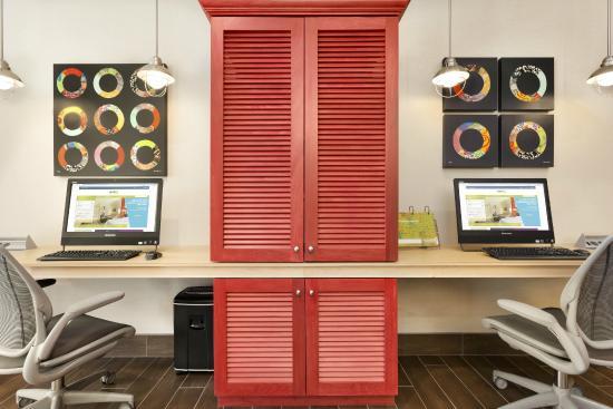 Home2 Suites By Hilton Tuscaloosa Downtown University Boulevard