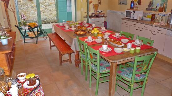 La maison de mayaric villedieu france voir les tarifs for Piscine de villedieu