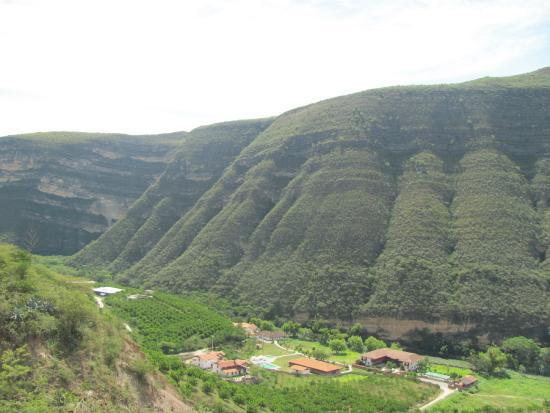Chachapoyas, Perú: lindo