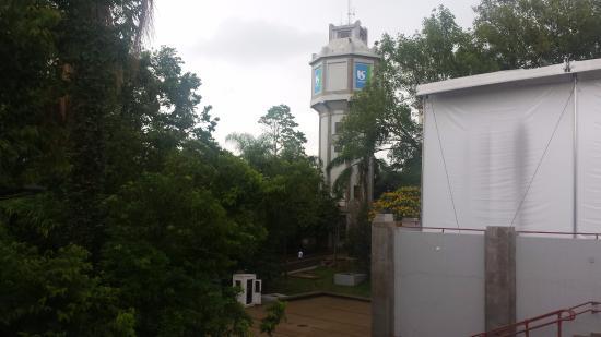 Parque Sabesp Mooca