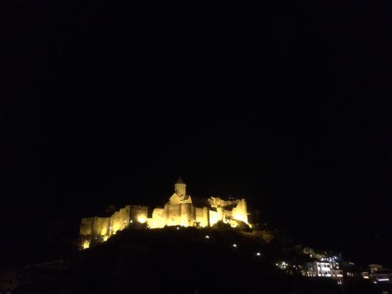 Tiflis Palace Photo