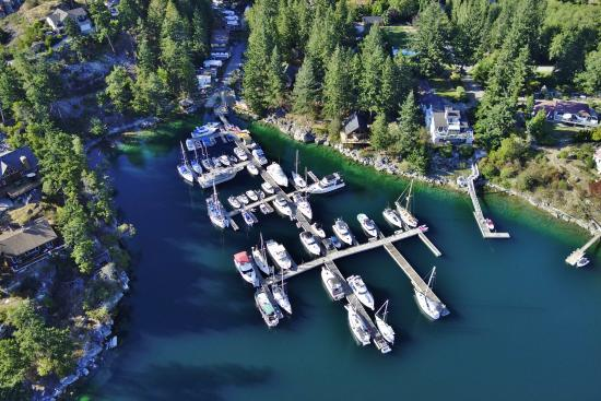 Pender Harbor Resort & Marina
