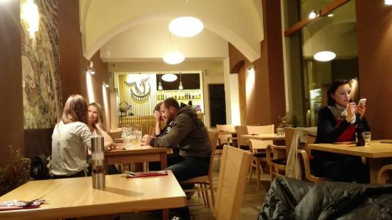 Restaurant SIMPLY & GOOD