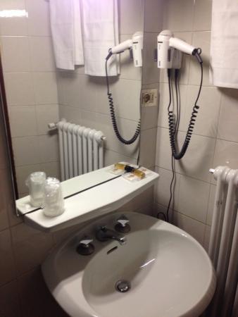Hotel Raffl: Camera