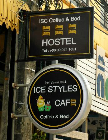 ISC Coffee & Bed