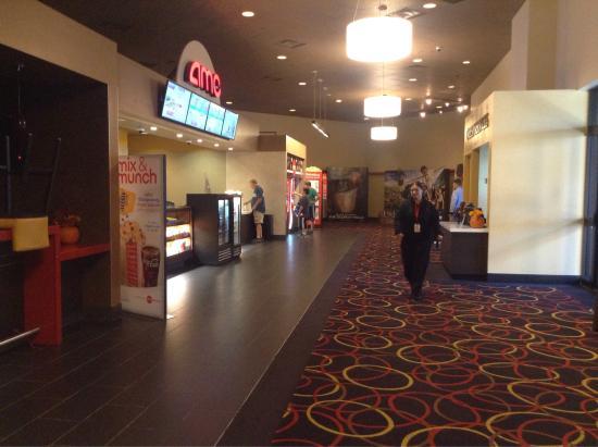 AMC Westwood Town Center 6