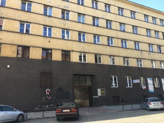 photo2.jpg - Picture of Gestapo Headquarters, Krakow ...