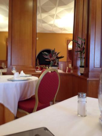 La Maruxina Restaurant