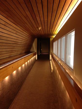 Hotels Gouverneur Rimouski: Hall