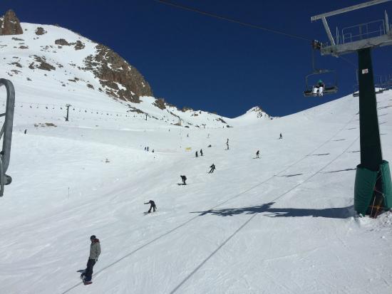 Cerro catedral picture of cerro catedral ski resort san for Fuera de pista cerro catedral