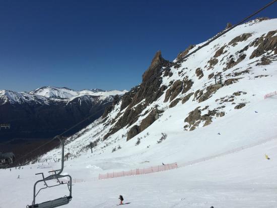 Foto de cerro catedral ski resort san carlos de bariloche for Fuera de pista cerro catedral