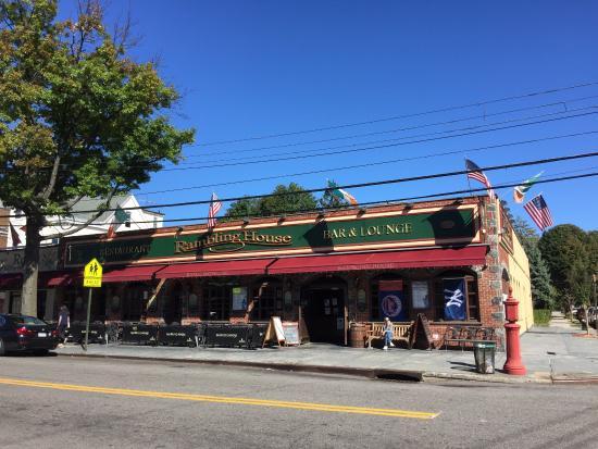 Ramblin House Bronx Menu Prices Amp Restaurant Reviews