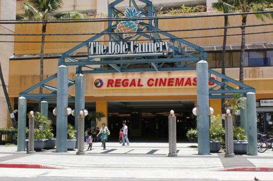 Regal Dole Cannery Stadium 18 & IMAX