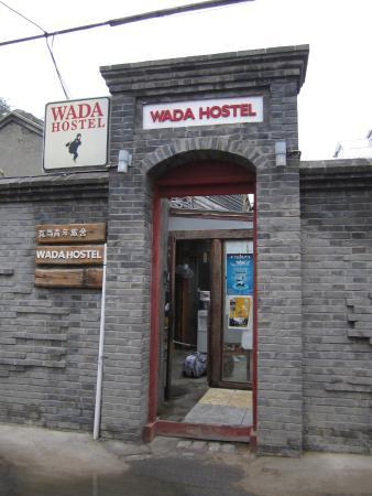 WADA Hostel: hostel