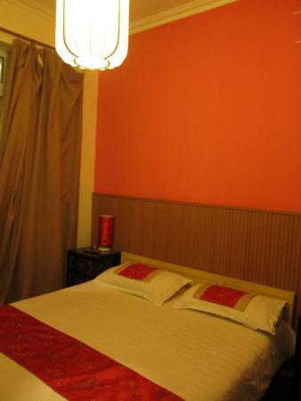WADA Hostel: room