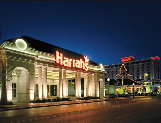 Harrah's Joliet: Hotel and Casino - Night