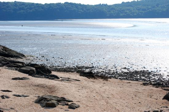 kippford beach