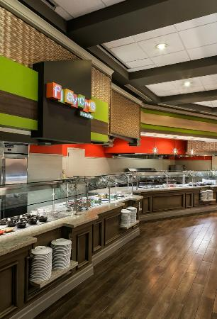 Buffet Restaurants Near Joliet