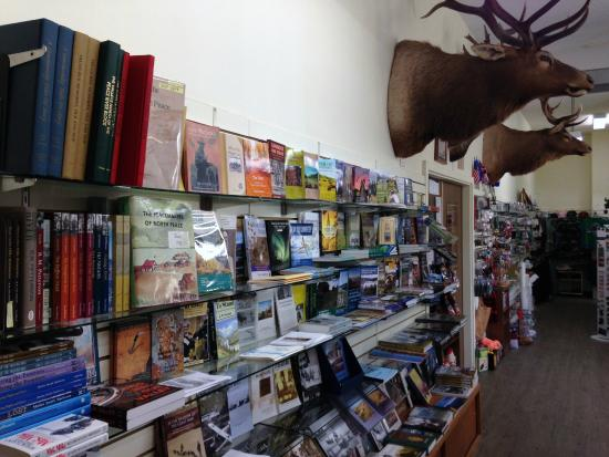 Fort St. John North Peace Museum : Browse the best selection of books on the Peace Region as well as souvenirs in our gift shop