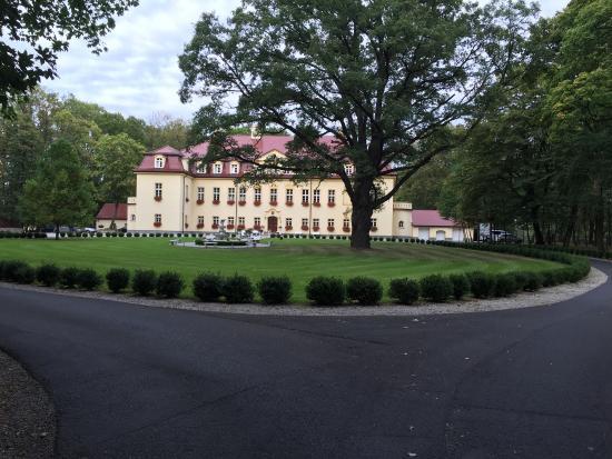 Hotel Palac Izbicko : photo0.jpg
