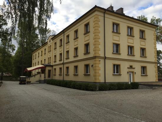 Hotel Palac Izbicko : photo3.jpg
