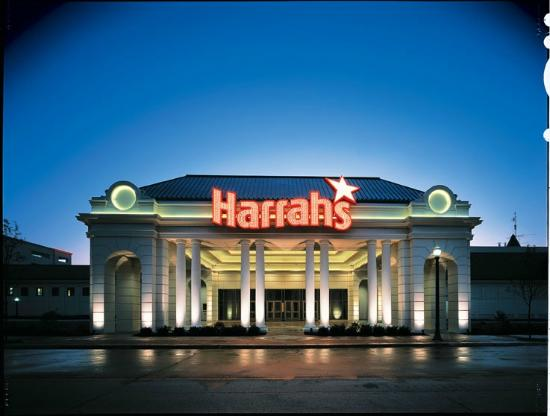 ‪Harrah's Joliet Casino‬