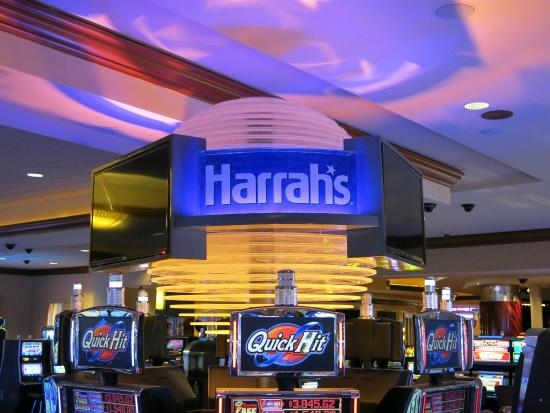 Harrahs casino in joliet illinois savan vegas casino
