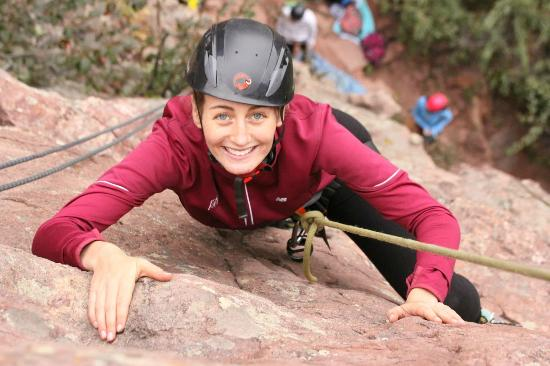 Denver Climbing Company