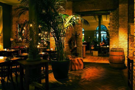 Schlachthof Restaurant & Bar: Schlachthof Impressionen