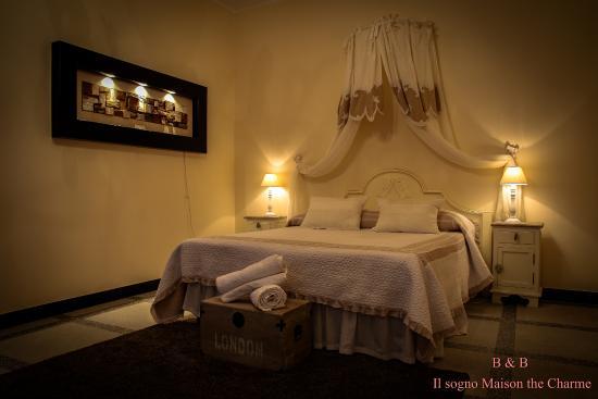 Sognare Camere Da Letto.Camera Da Letto Della Suite Princesse Picture Of Il Sogno Maison