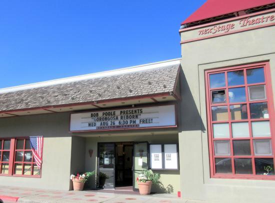 Nexstage Theatre