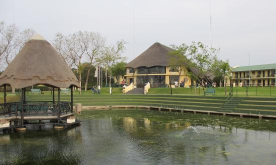 Battlefields Country Lodge: General view