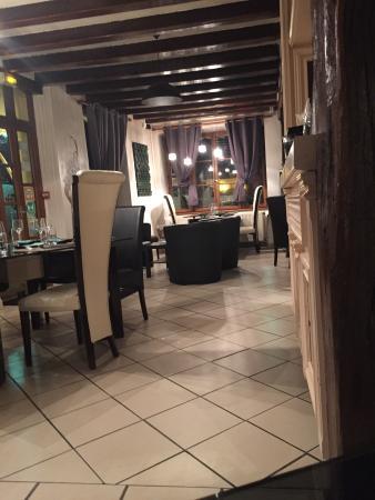 Hotel Le Flaubert Villenauxe La Grande