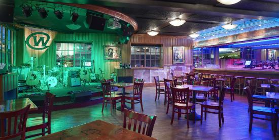 The Wort Hotel: Live Music, Every Week