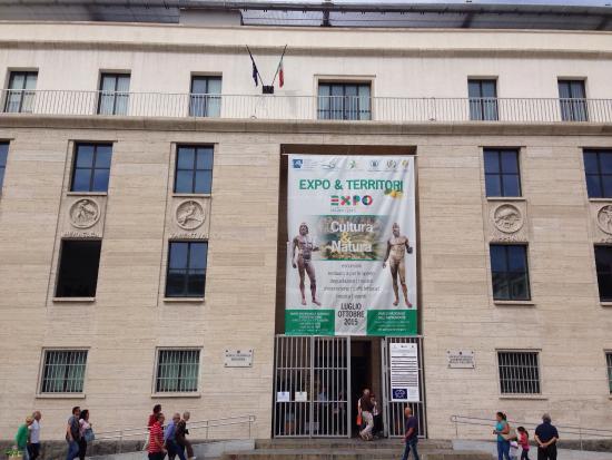 Museo Archeologico Nazionale di Reggio Calabria: photo0.jpg