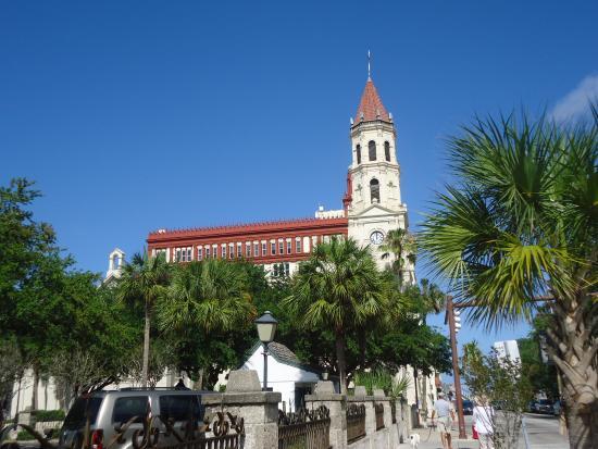 Basilique Saint Augustin: Cathedral Basilica of Saint Augustine
