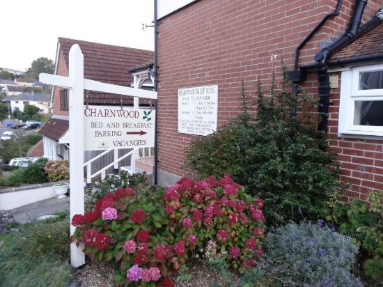 Charnwood Guest House : Charnwood