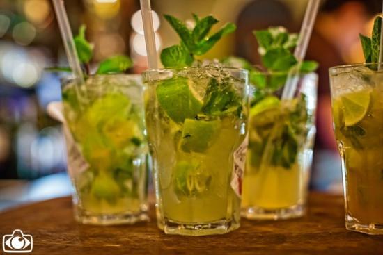 Schlachthof Restaurant & Bar: Cocktails