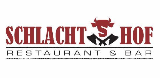Schlachthof Restaurant & Bar: Firmenlogo