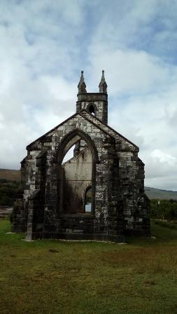 Old Church Dunlewey