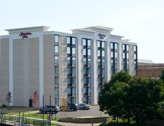 Photo of Hampton Inn Green Bay Downtown