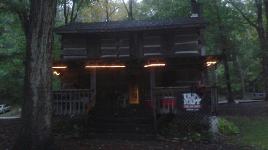 Erwin, TN: Cabin