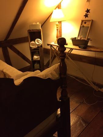 Stone Manse Inn: photo6.jpg
