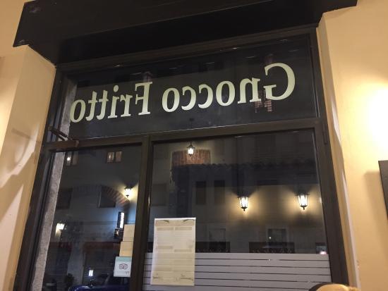 Osteria SPQ Milano : photo1.jpg