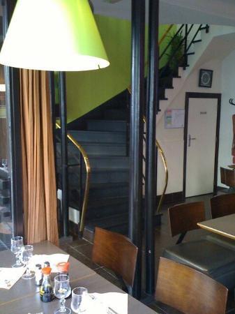 Restaurant japonais th vert sushi picture of the vert - Restaurant japonais saint ouen ...