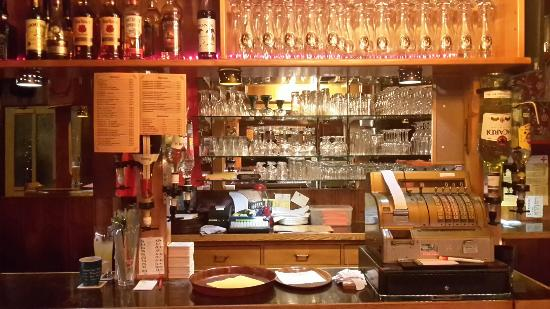 Mü-Mü Saloon Krumbach