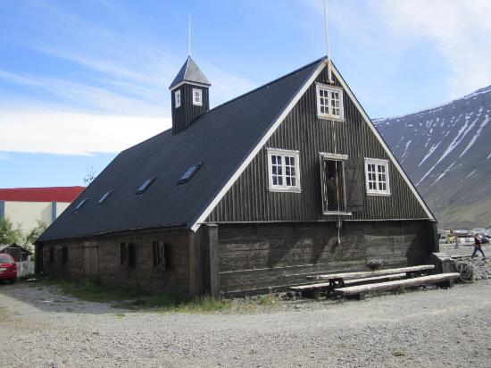 Isafjordur Maritime Museum