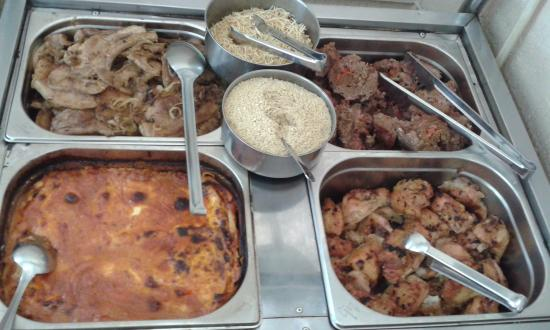 Restaurante Alecrim E Wasabi